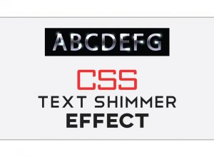Free HTML5, CSS3, JS, PHP Source Code & Tutorial   Web Dev Trick