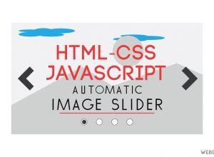 jquery slider Archives | Web Dev Trick